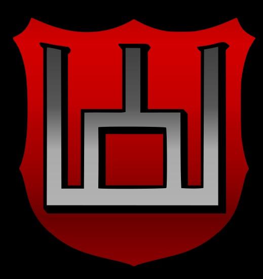«Колюмны» — знак Великого княжества Литовского, чаще всего рассматриваемый как герб Гедиминовичей