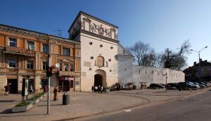 Вильнюс: где нельзя не побывать? Острая Брама