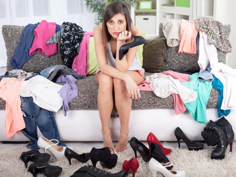 Как создать идеальный гардероб?