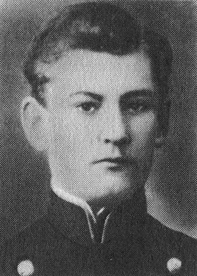 Белорусский писатель Андрей Мрый