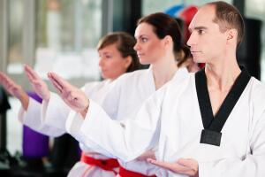 Чему учат танцы и боевые искусства?