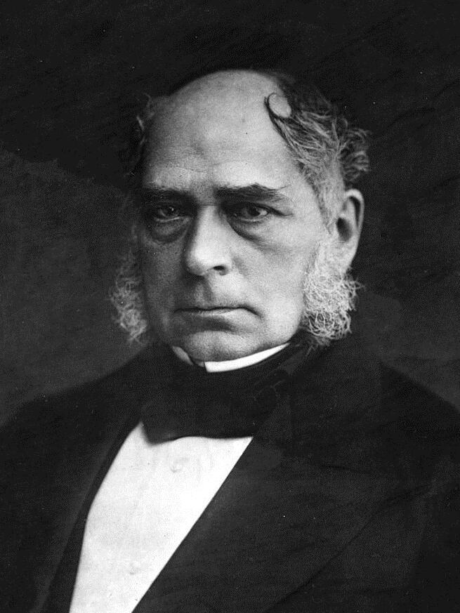 Генри Бессемер