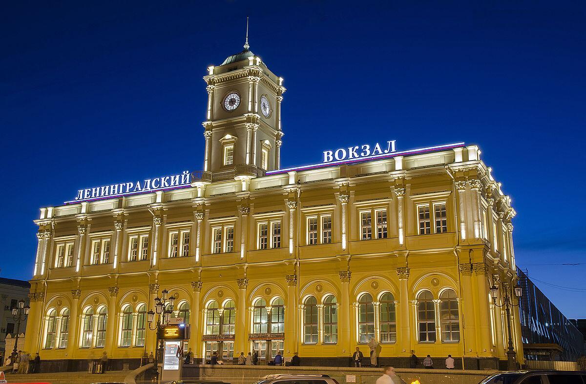 Москва - Санкт-Петербург: что общего и в чём различие?