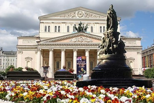 Большой-Александринский театр