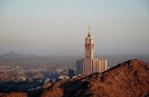 Почему Аравия - Саудовская?