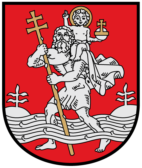 Малый герб Вильнюса