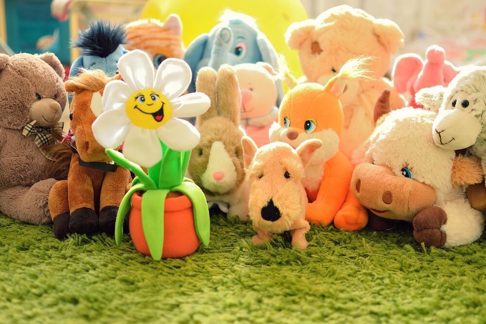детский магазин игрушек в петергофе