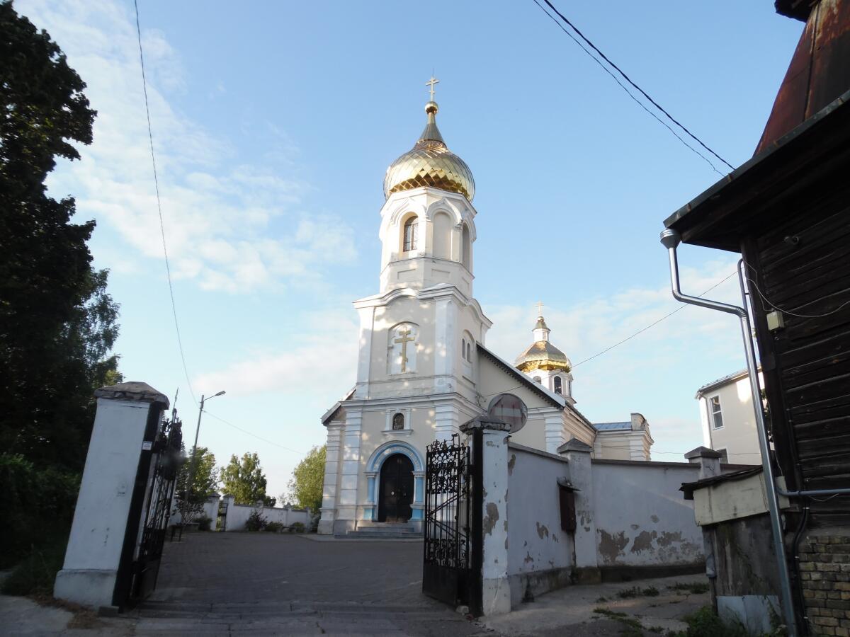 «Русские истории» Вильнюса. Что еще можно вспомнить?