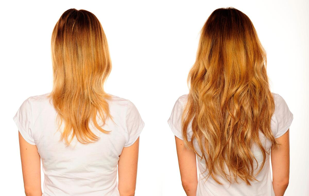 Как сделать волосы здоровыми средства