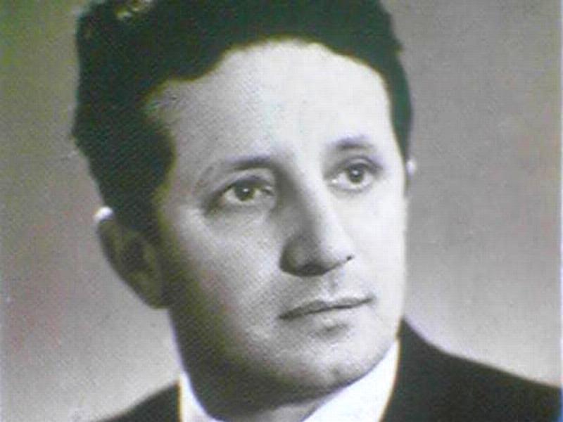 Василий Филиппович Михайлюк.