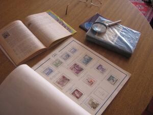 Филателия - досуг или бизнес? Начало истории марок