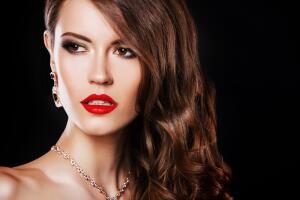 Грамотный макияж — это полный макияж, в нем должна быть прорисована каждая деталь лица