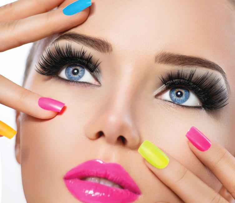 Каким должен быть «правильный» макияж?