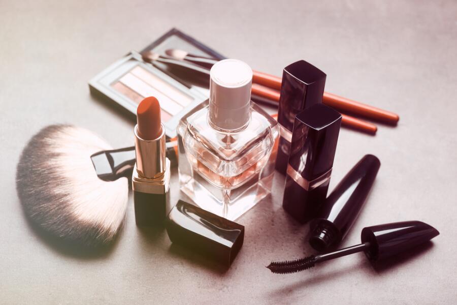 О чем молчат производители косметических средств?