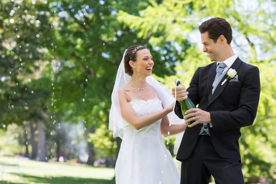 Свадьба? Выбирай любую!