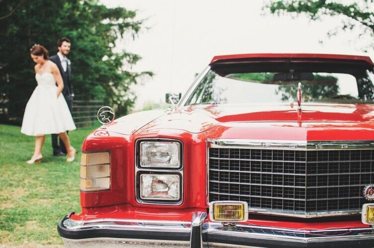 Как организовать свою свадьбу?