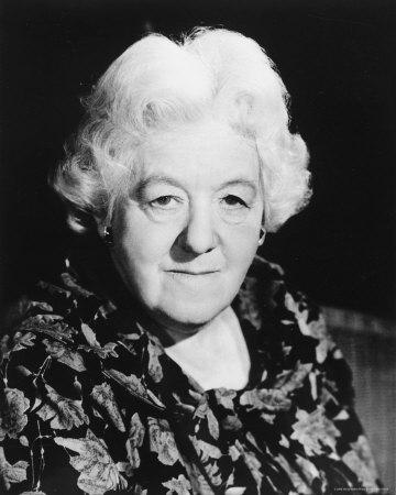 Маргарет Рутерфорд