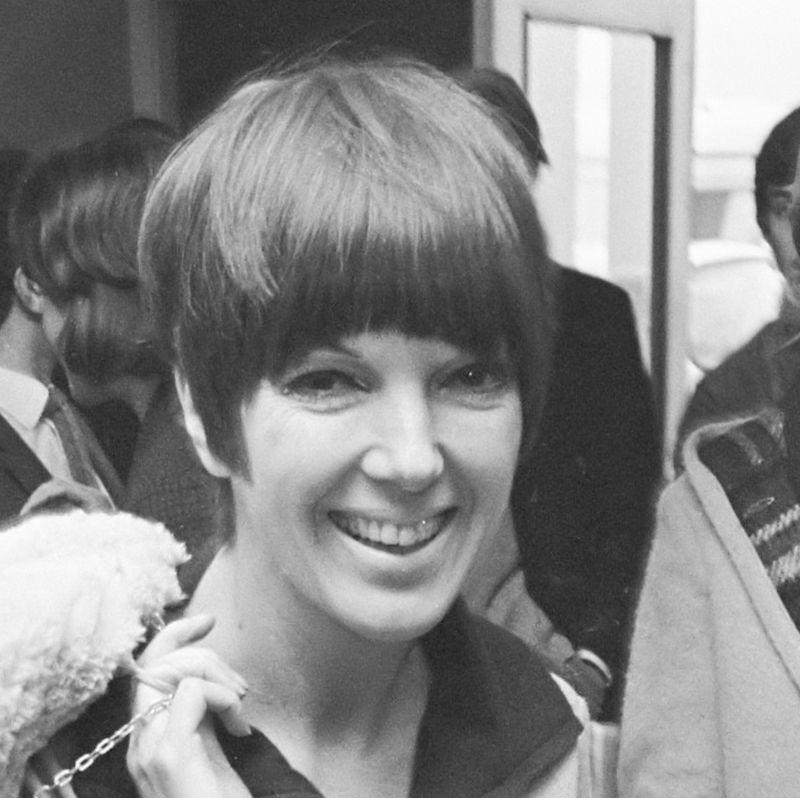 Мэри Квант, 1966 г.