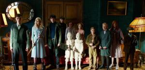 Фильм «Дом странных детей мисс Перегрин». В чем же их странность?