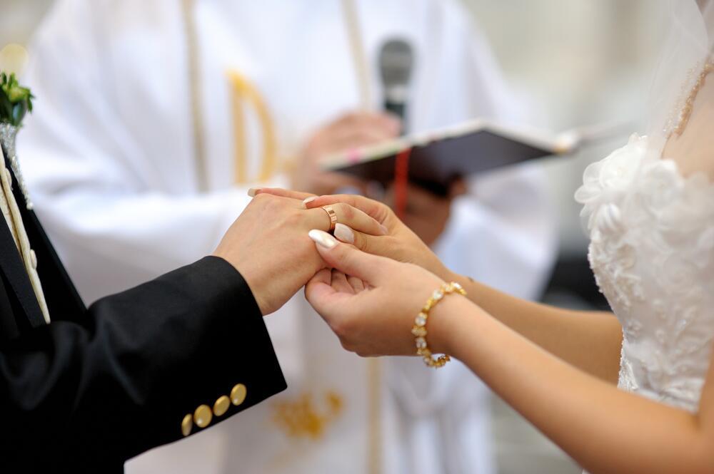Свадьба итальянской мафии