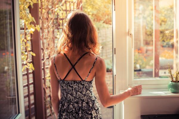 Вид из окна, или Кто управляет людскими судьбами?