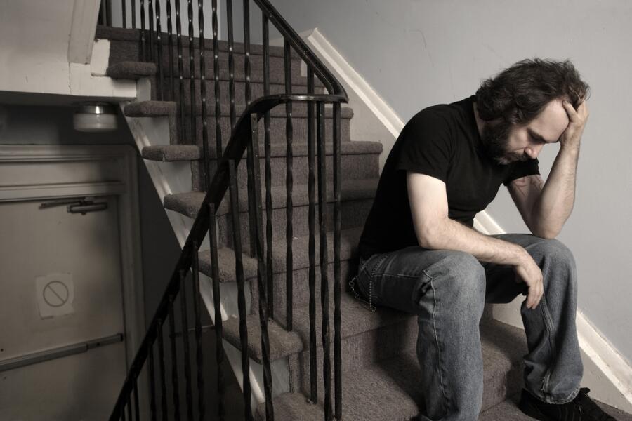 Самобичевание. Как от него избавиться?