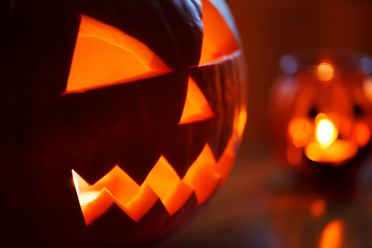 Что такое Хэллоуин и как его отмечают?