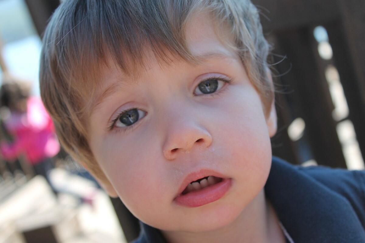 Сколько стоит доверие наших детей?
