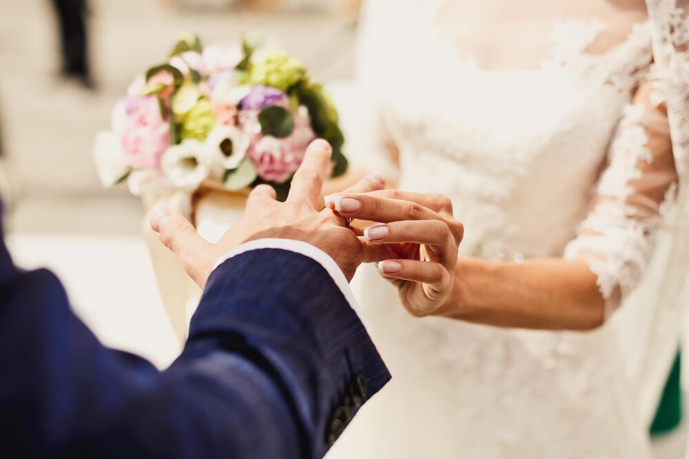 Как выбрать обручальные кольца? Пять советов