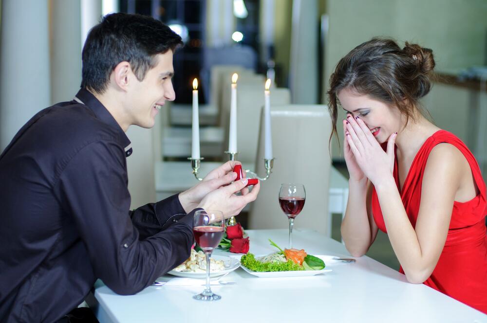 Как не нужно фотографировать человека в ресторане выполнена
