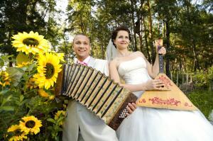 Вы должны быть самой красивой невестой на свете!