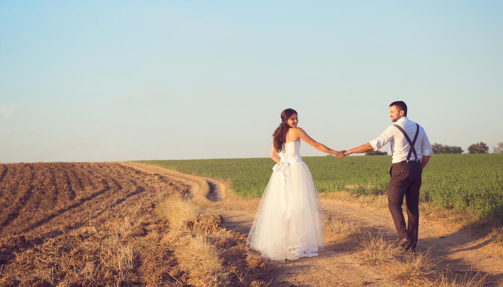 Как организовать собственную свадьбу?