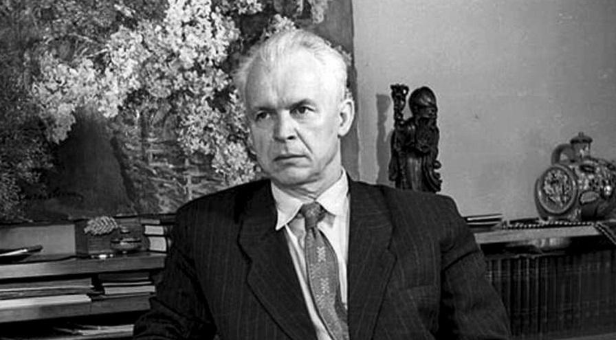 А.П. Довженко - главный учитель Ларисы Шепитько