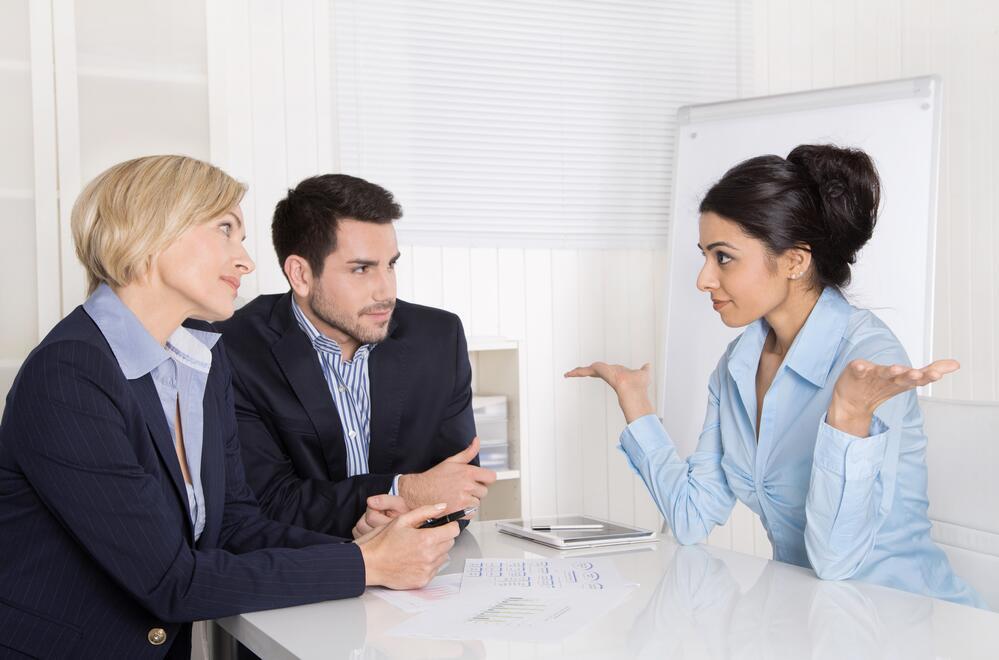 Собеседование с работодателем. Как успешно пройти интервью?