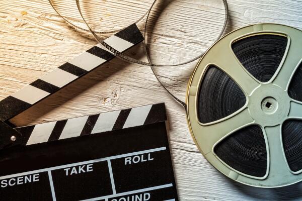Сможете ли вы отгадать фильм по одному кадру?