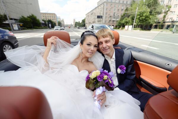 Как подготовиться к своей свадьбе?
