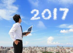 Как сделать календарь на 2017 год? Лучшие идеи