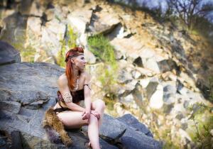 Палеодиета: как питались пещерные люди? Часть 1