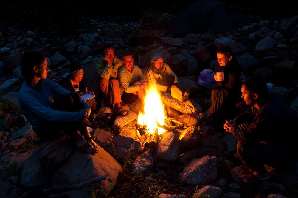 Палеодиета: как питались пещерные люди?