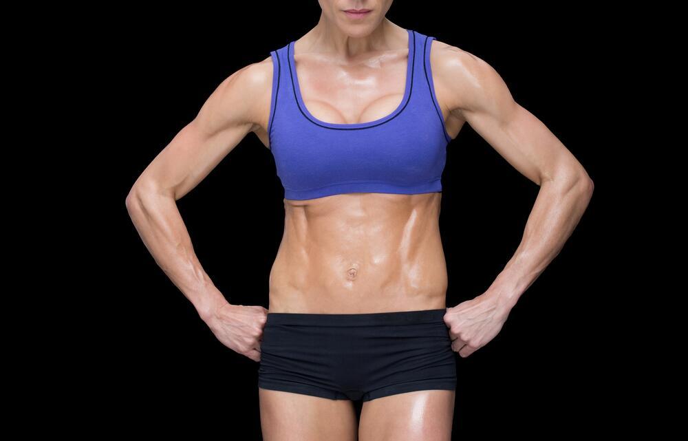 Как сохранить грудь упругой и подтянутой?