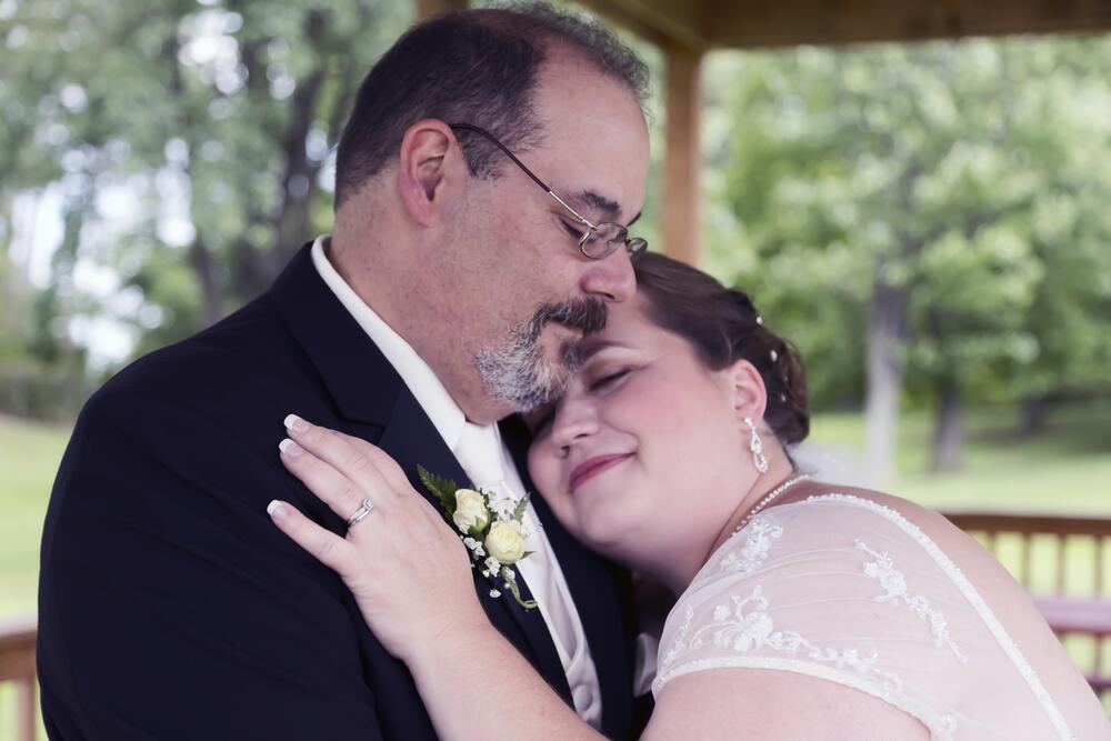 Какие бывают свадьбы?