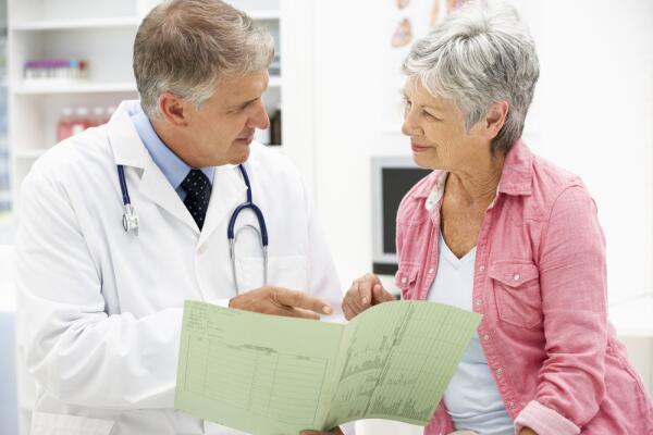 Что нас страшит в болезнях?