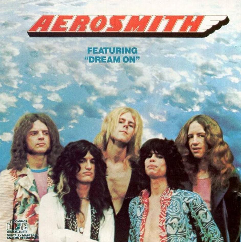 Как AEROSMITH взлетел на вершины хит-парадов? История песен «Dream On» и «Sweet Emotion»