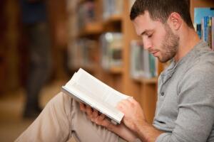 Чтение и технический прогресс. Умрёт ли книга?