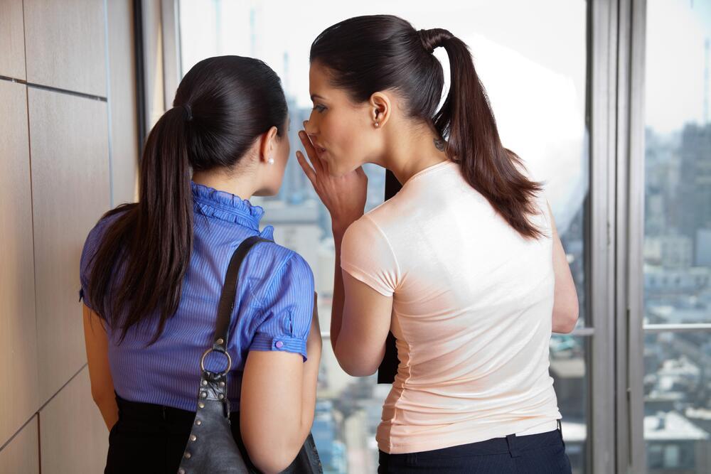 Пустые разговоры не так безобидны, как кажется