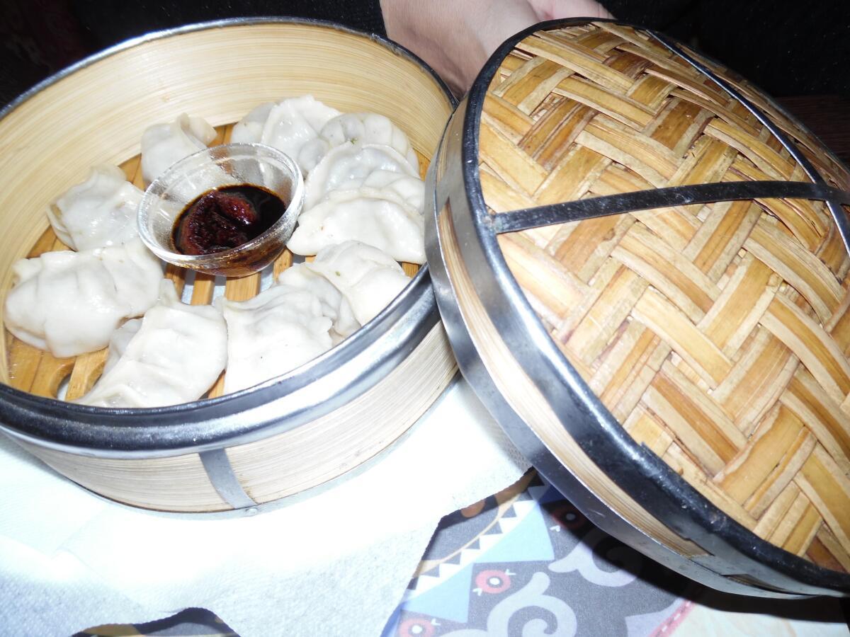 Киргизская кухня - какая она? По мотивам съеденного