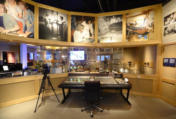 Музей группы АББА
