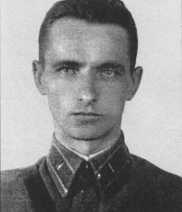 Владимир Владимирович Гиль