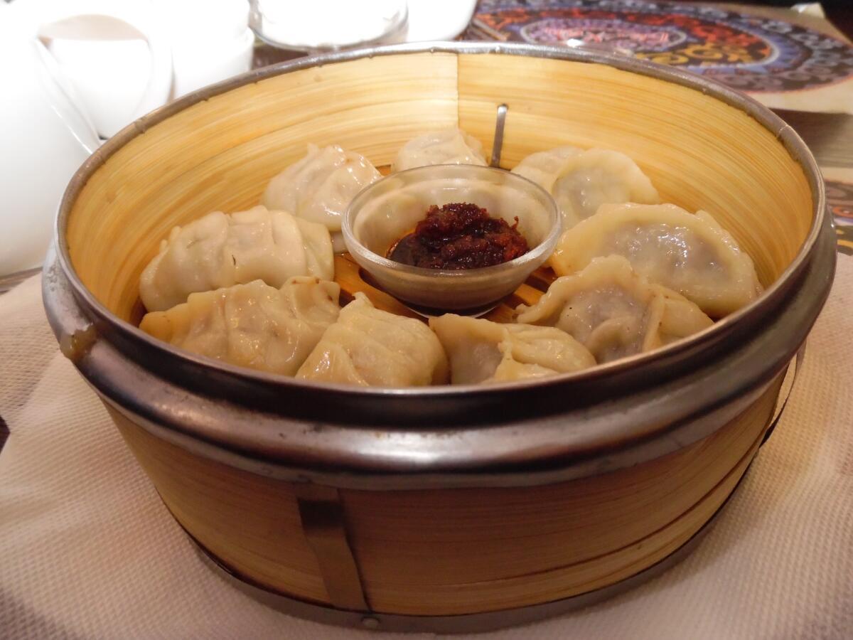 Ашлян-фу и кульчатай. Что они в киргизской кухне?