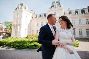 Как выбрать место для свадьбы?